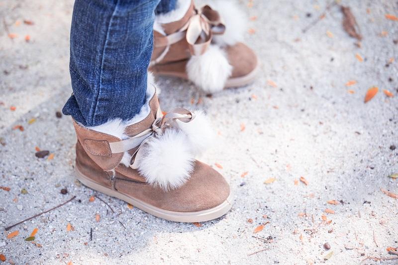 Como limpar as suas botas com pelo Pisamonas