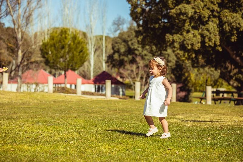 Que sapatos escolher para bebés de primeiros passos?