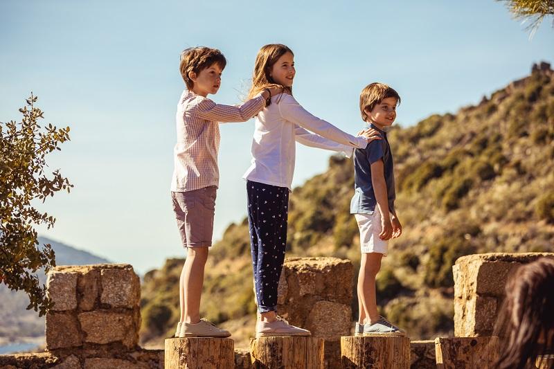 Equipe a sua família com os melhores sapatos para as Férias da Páscoa