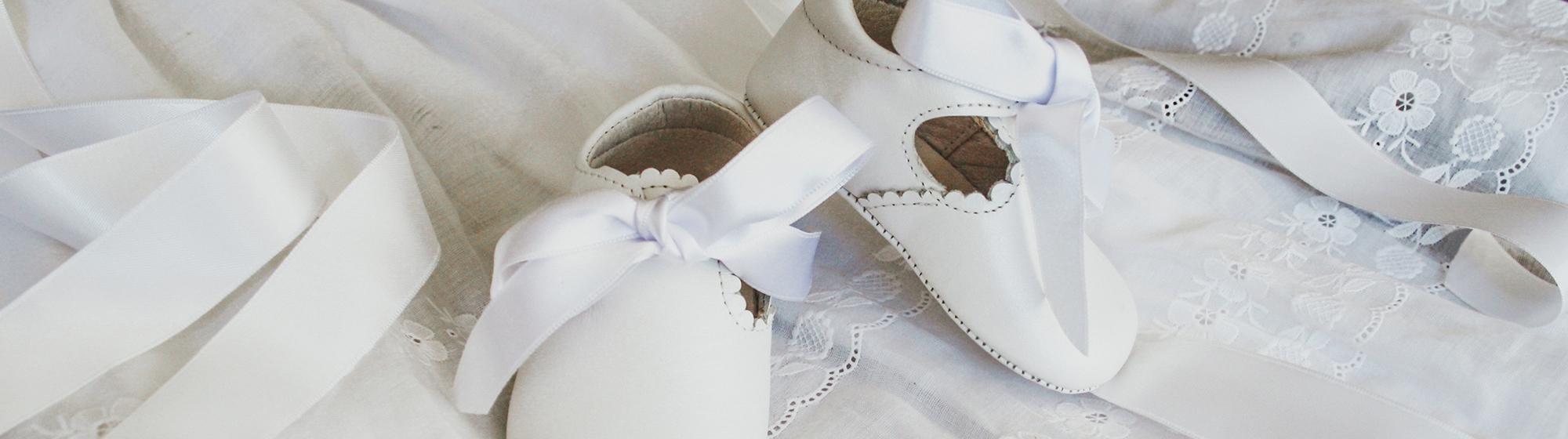 Sapatos Batizado