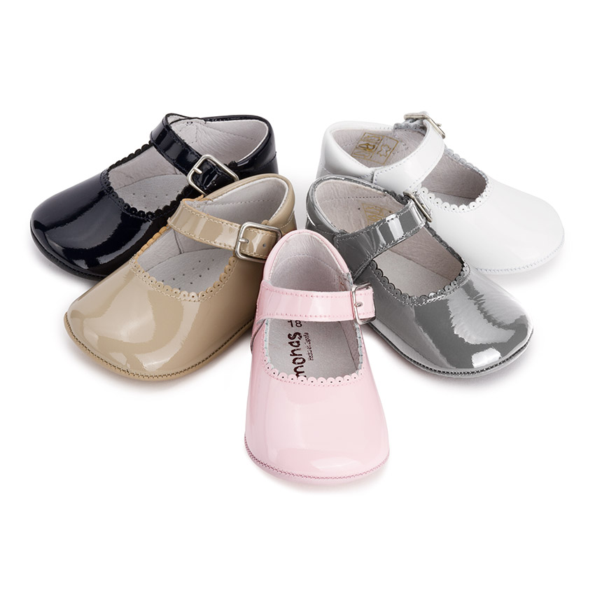 d6e18541 Sapatos Bebé Merceditas - Calçado Online Barato e de Qualidade