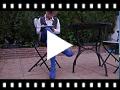 Video from Sapatos Mercedita Bamara Fivela Japonesa
