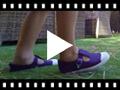 Video from Ténis Lona Menino Biqueira Borracha Tipo Pepitos