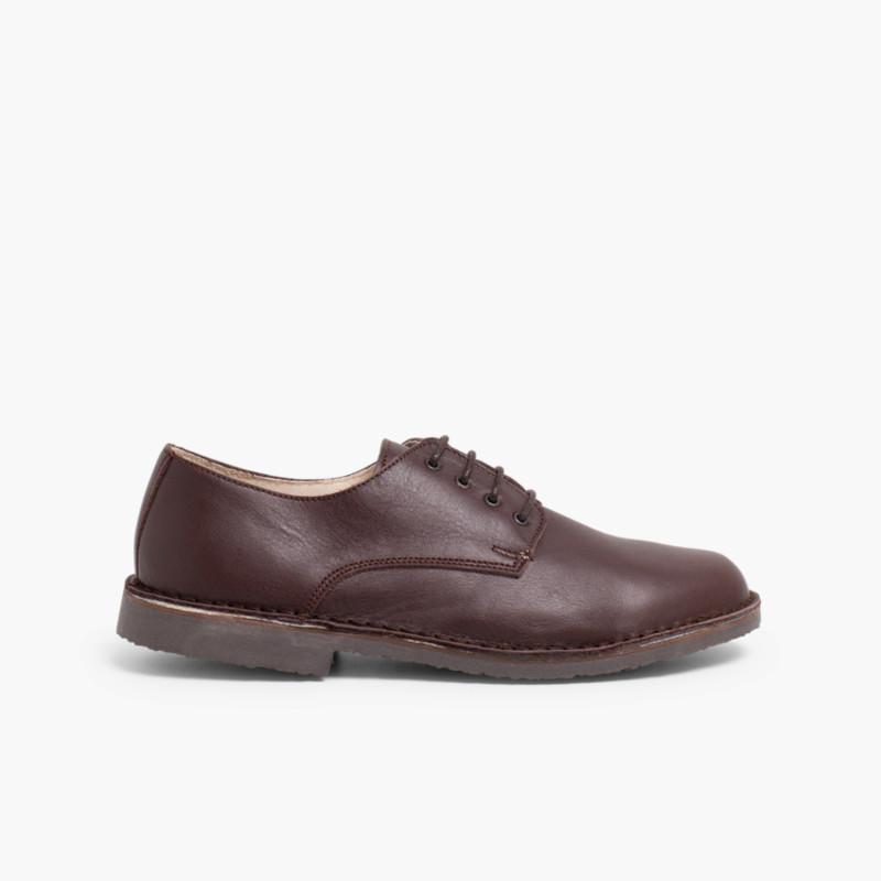 4c28f6d96c8 Sapatos Oxford para menino e homem
