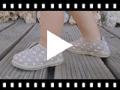 Video from Ténis com Estrelas sem Atacadores