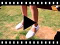 Video from Alpargata Croché para Meninas com Fivela