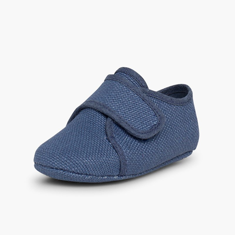 Bluchers Bebé Velcro