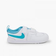 Ténis Nike Tamanhos Pequenos Azul