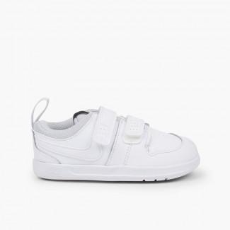 Ténis Nike Tamanhos Pequenos Branco