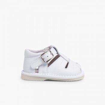 26d8ed98e Sandálias para Bebé Pele | Sapatos Pré-andantes