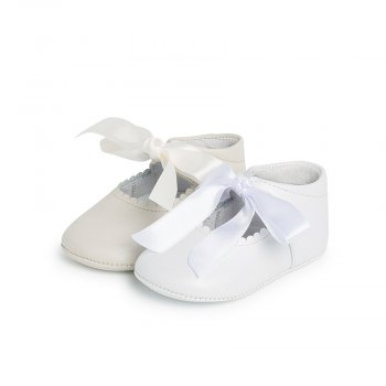 Sapato Mercedita Bebé Baptizado Sapataria Crianças Pisamonas