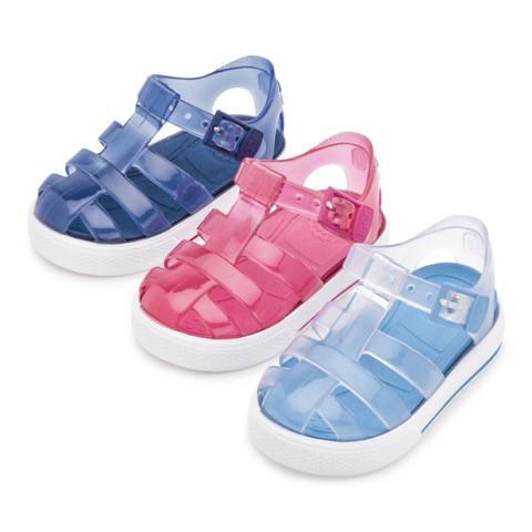 Sandálias de Borracha Igor modelo Tenis