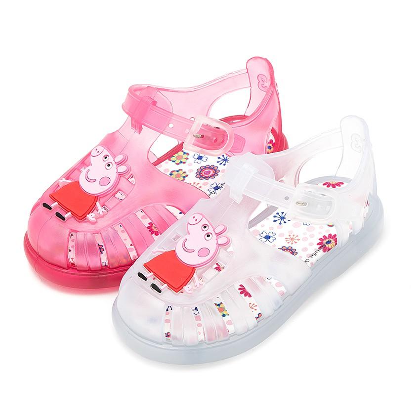 Sandálias de borracha Menina/o Peppa Pig