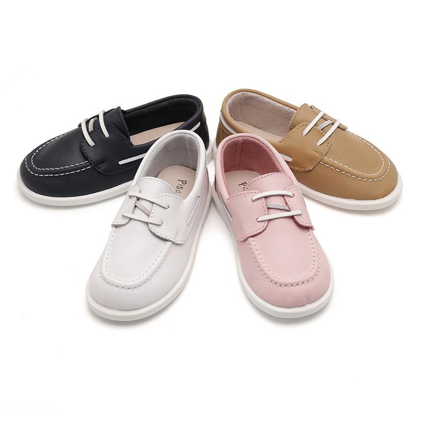 Sapatos de Vela Pele Lavável