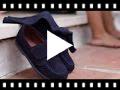 Video from Mocassins Camurça com Velcro