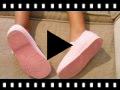 Video from Pantufas Merceditas Menina Turco Velcro