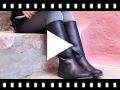 Video from Botas Altas Pele Lisas