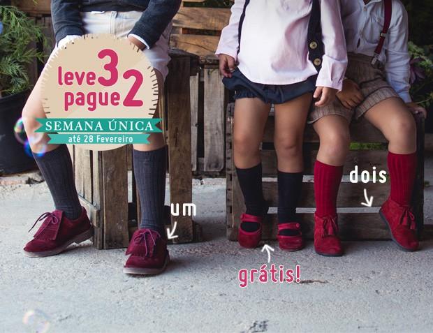 3x2 Sapatos e Complementos
