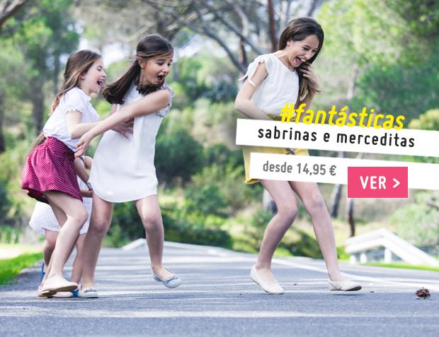 Sabrinas Menina e Mulher Coleção Primavera Verão 2017