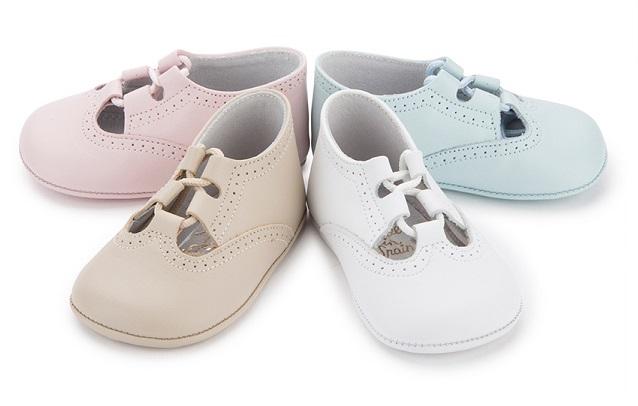 Sapatos Crianças Pisamonas