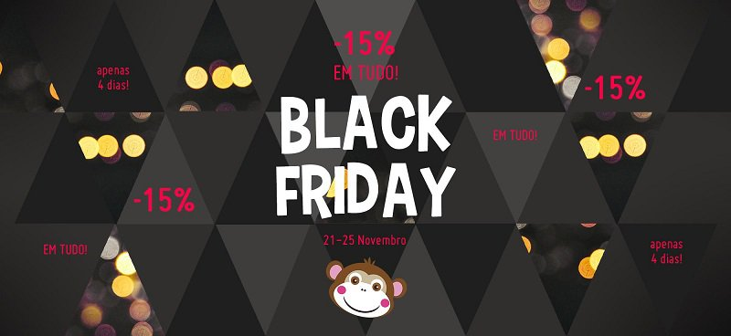 Pisamonas Calçado Infantil Black Friday 2018