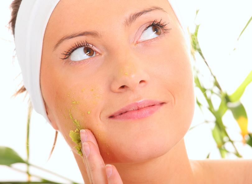 Cuidados de pele Pisamonas