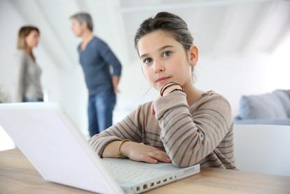 Internet e as crianças