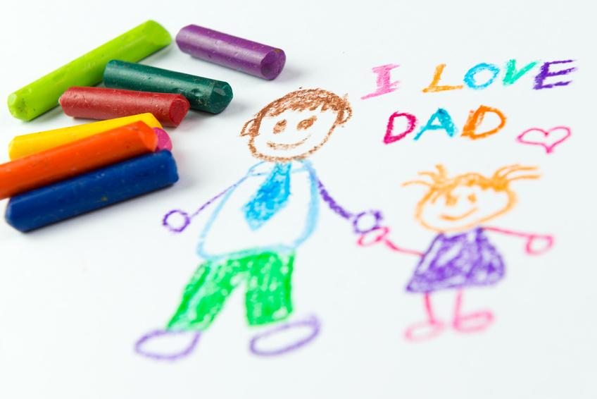 Trabalhos Manuais Dia do Pai