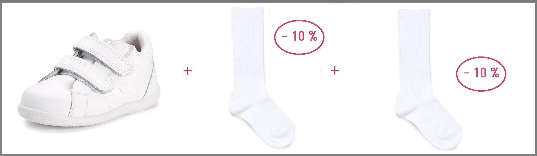Collants Cóndor mais baratos! E meias, laços para o cabelo, luvas… Aproveite o nosso Desconto Pisacombos!