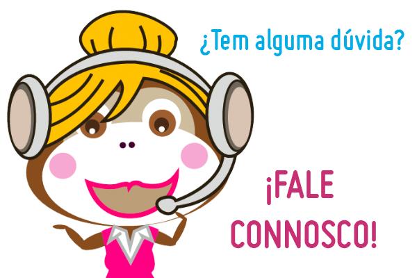 Novo Chat web Atençao ao Cliente da Pisamonas!