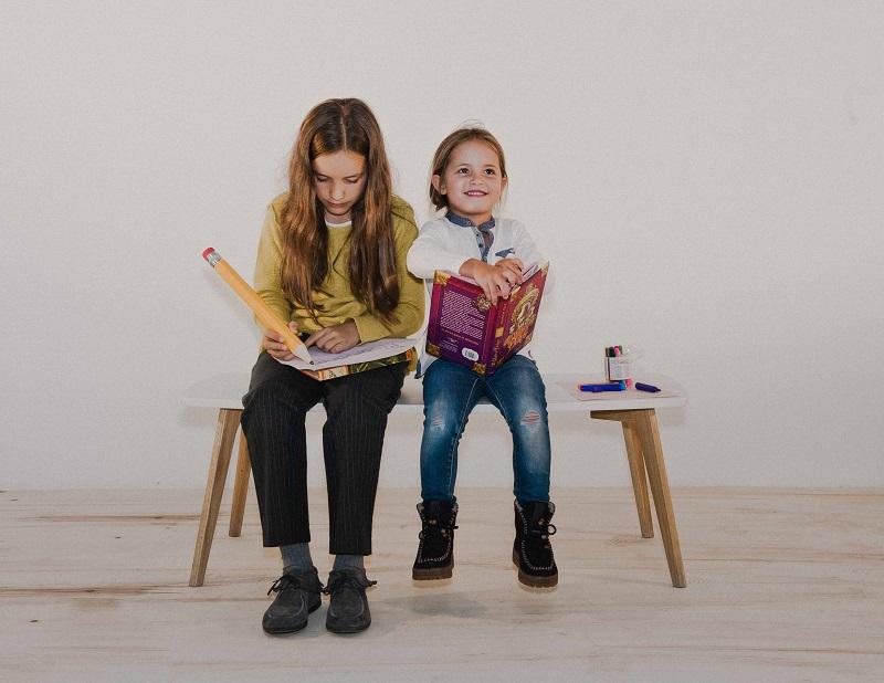 Pisamonas Calzado Infantil Moda