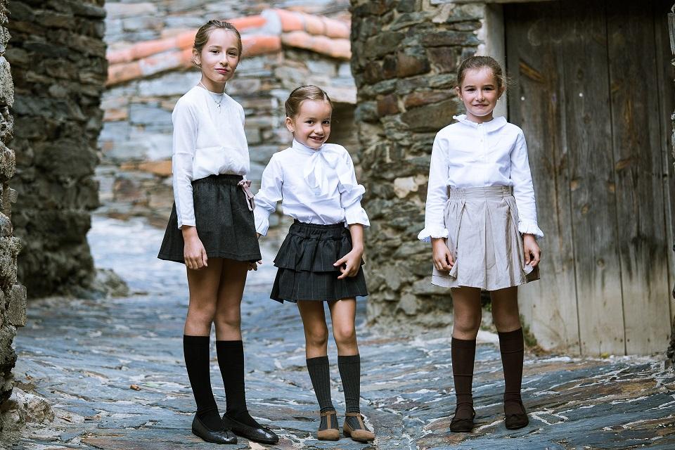 Sapatos para meninas OI15