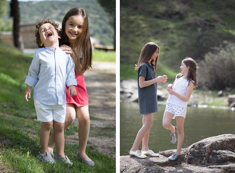 Calçado Infantil Primavera Verão 2017
