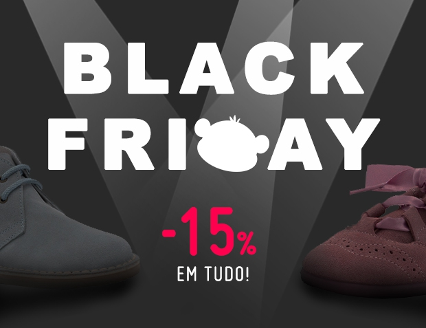 Black Friday na Pisamonas