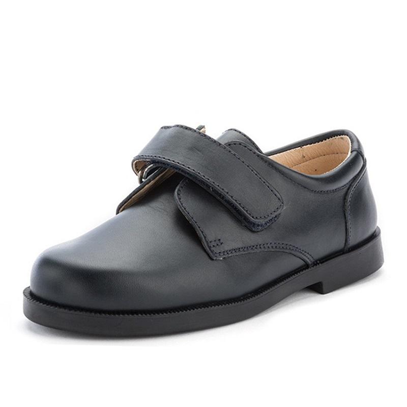 Sapatos Cerimónia Velcro