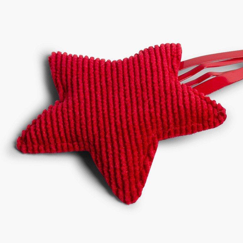 Gancho Estrela Pisamonas