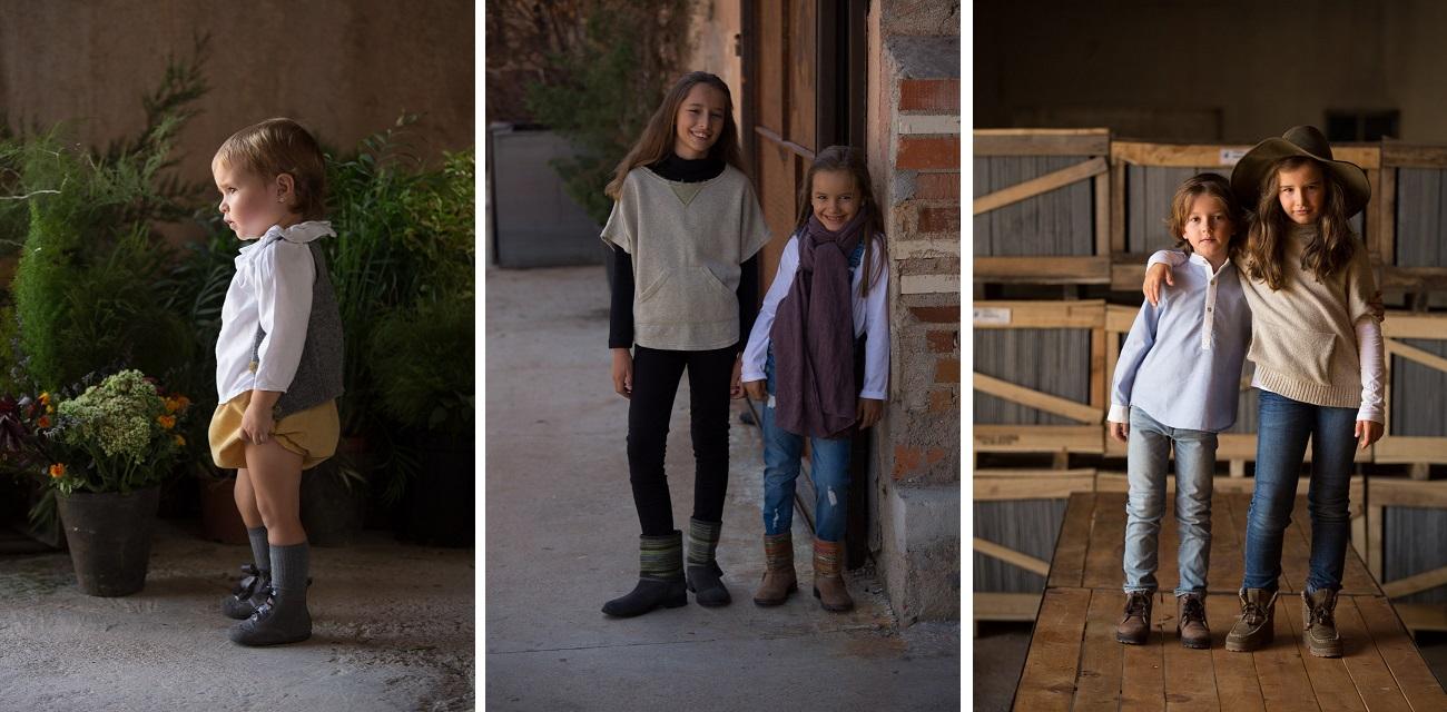 Novidades Calçado Infantil de Qualidade Outono-Inverno