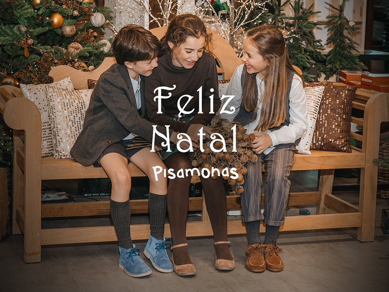 Lookbook Pisamonas Natal